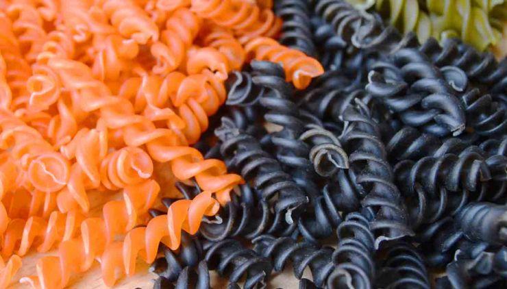 Pasta de legumbres, sana alternativa a la pasta tradicional - diferencia entre pasta de legumbres y pasta de cereales