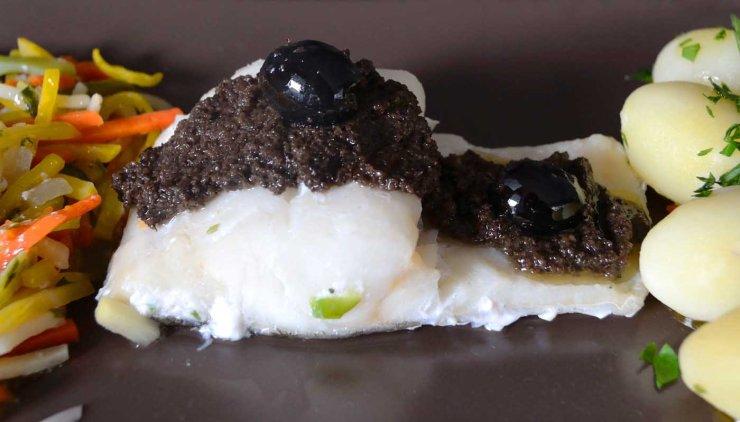 Bacalao fresco y salado: calorías, índice glucémico y valor nutritivo o nutricional