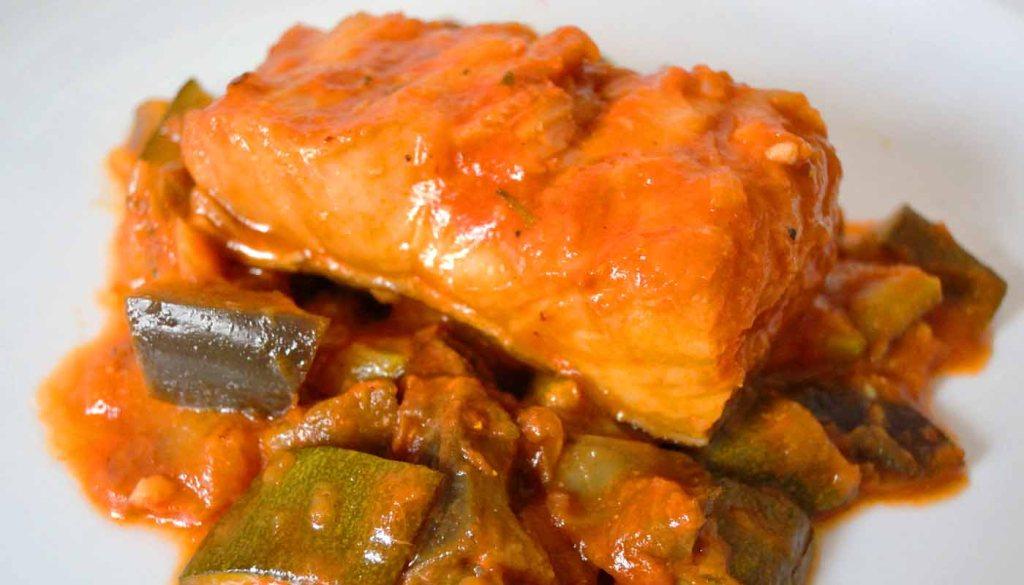 Recetas de bacalao - recetas de pescado