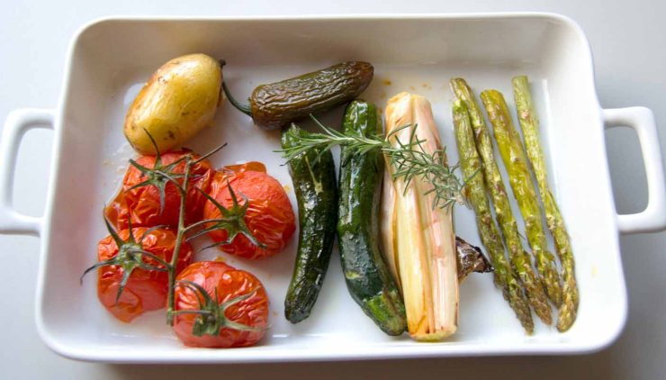 ¿Cuáles son los métodos de cocción más sanos?
