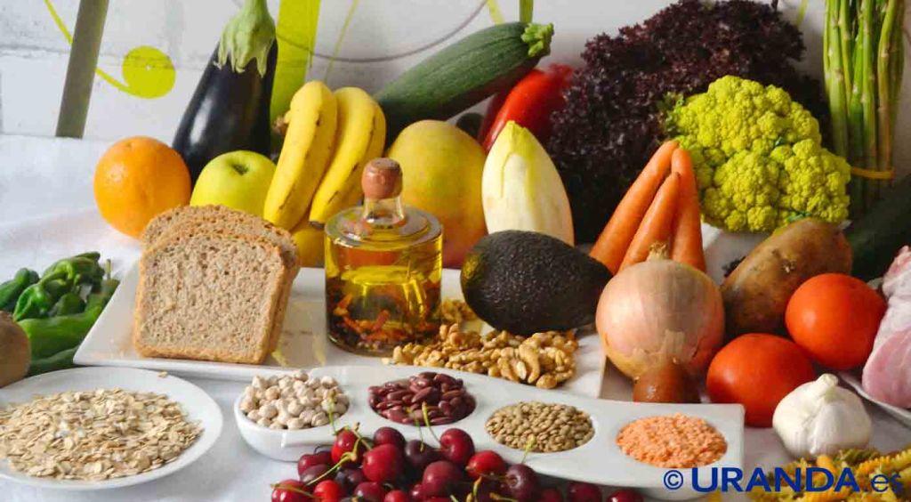 ¿Cómo debe ser una dieta o alimentación equilibrada? Proporciones de alimentos