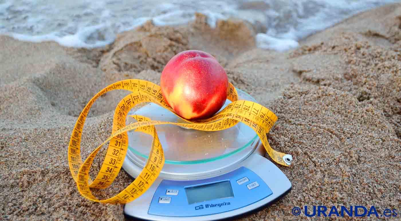 Las cinco mejores dietas para la operación bikini - dietas para adelgazar