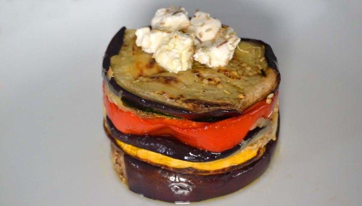 recetas ligeras y sanas de verduras y hortalizas para comidas y cenas saludables