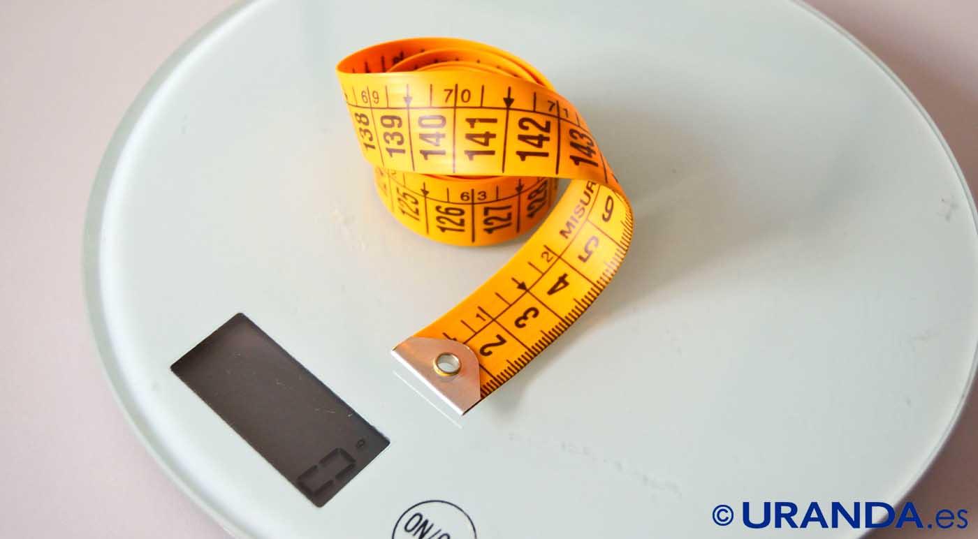 ¿Cuánto peso se puede perder en un mes sin arriesgar la salud?