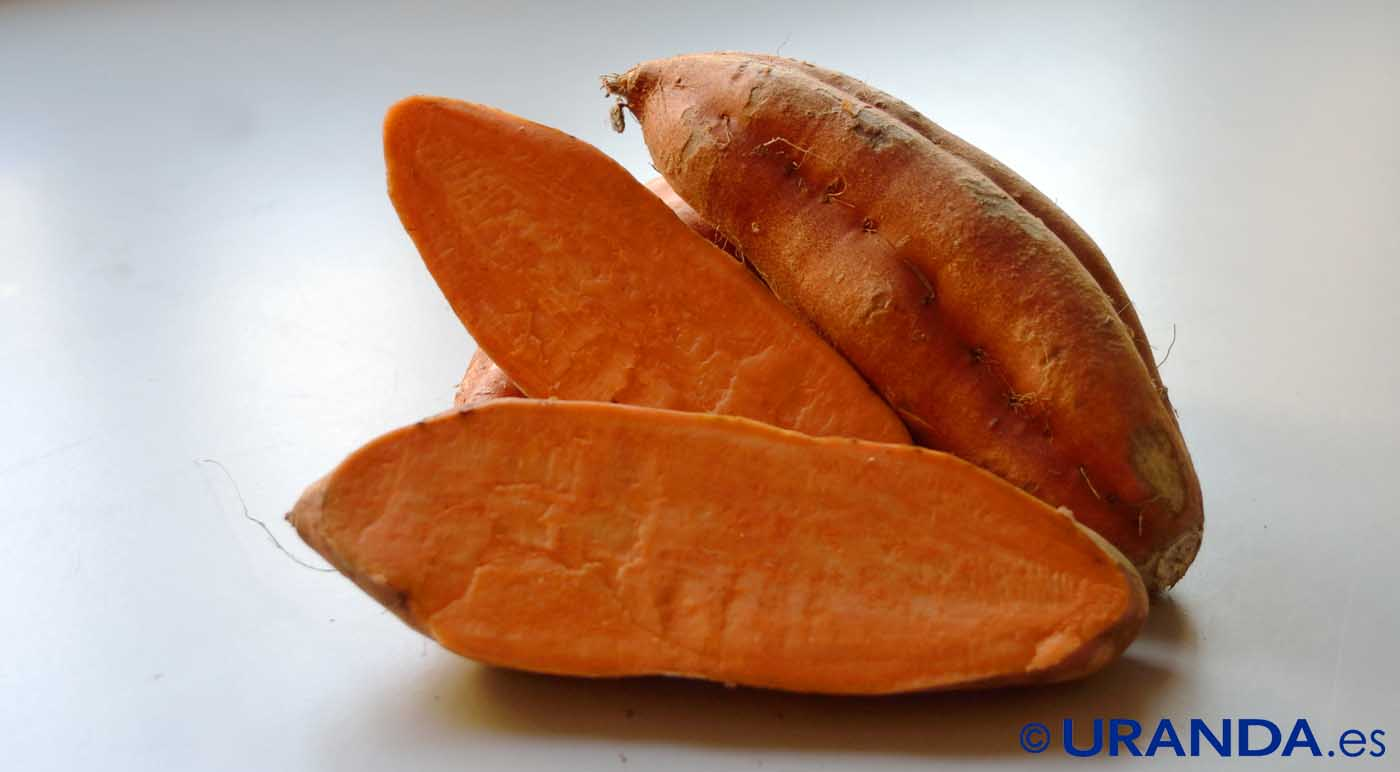 Boniatos, camotes o patatas: calorías, índice glucémico y valor nutritivo