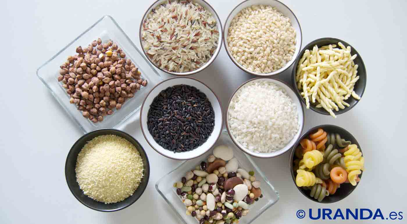 Cuántos carbohidratos comer al día y de qué tipo