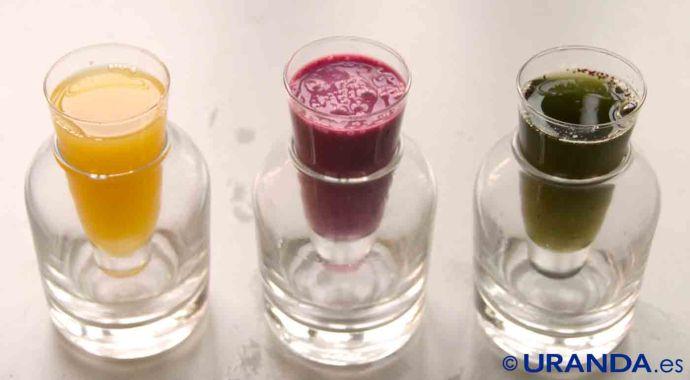 Las siete bebidas más saludables después del agua - hidratación - alimentación saludable - coaching nutricional
